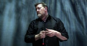 "Guy Garvey: ""I'm the last member of the band to become a dad"""