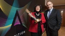 Nominations open for EY Entrepreneur of the Year programme