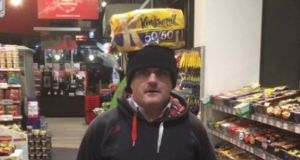 "Barry McElduff: His behaviour is, as Alan McBride of the victims group Wave puts it, either ""twisted and beyond wicked, or just stupid""."