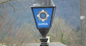 Gardaí investigating the accident are appealing for witnesses to contact them at Leixlip Garda Station at 01-6667800.