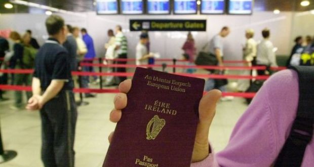 Germany tops passport index for fifth year in a row