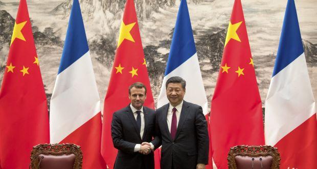 """Slikovni rezultat za CHINA FRANCE"""""""