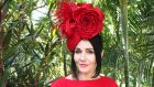 Irish milliner takes Hong Kong by storm