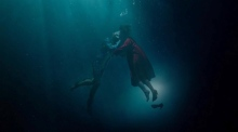 Bafta 2018: The Shape of Water leads with 12 nominations