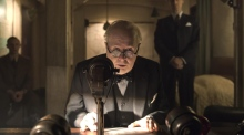 Darkest Hour - official trailer