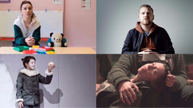 The Irish Times Irish Theatre Awards 2017 The Nominations