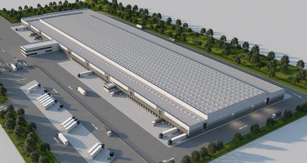 Lidl To Create 100 Jobs At Newbridge Distribution Centre