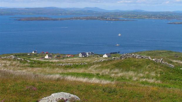 Cape Clear, off the west Cork coast, has many historical attractions