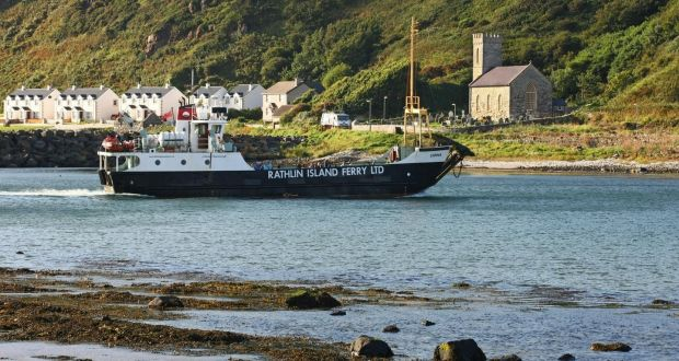 Six Irish islands to explore