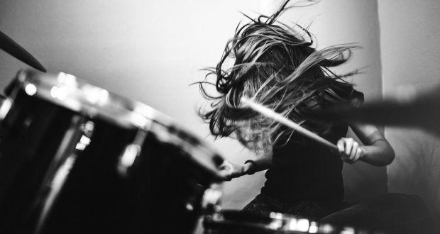 im dating a drummer