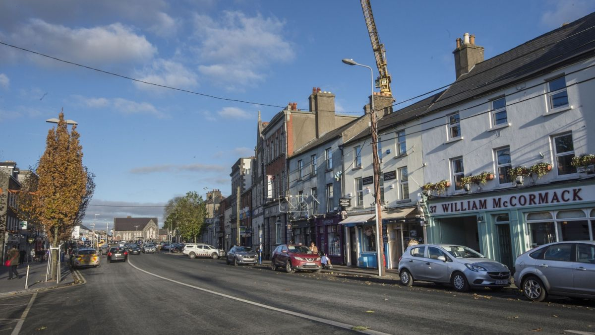 places to go & things to do - Visit Sallins in Irelands Ancient East