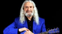 Róisín Meets podcast: Charlie Landsborough, on his 'almost famous' moments