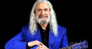 Charlie Landsborough: spent two months behind bars when he was 18