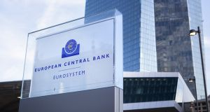 The ECB looks set to signal in the months ahead that the period of extraordinary stimulus will slowly draw to an end.