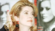 French actor Catherine Deneuve has drawn fire from feminists after speaking out against the dangers of demonising men and a return to Victorian sexual mores. Photograph: Fabrizio Bensch/ Reuters