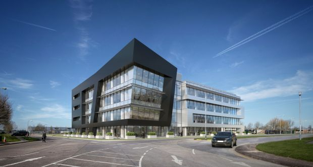 Car Firm Jaguar Land Rover Is To Open A Software Engineering Centre In  Shannon This Year