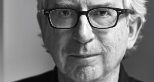 Peter Carey: 'A Long Way from Home' is his 15th novel. Photograph: Laura Wilson