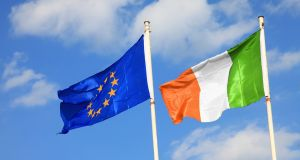 'The EU has been positive for Ireland… For a tiny country we are away up compared to where we should be,' conference hears. Photograph: iStock