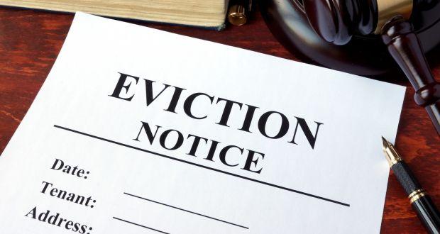 Surge in 'renovictions' reported in rent pressure zones