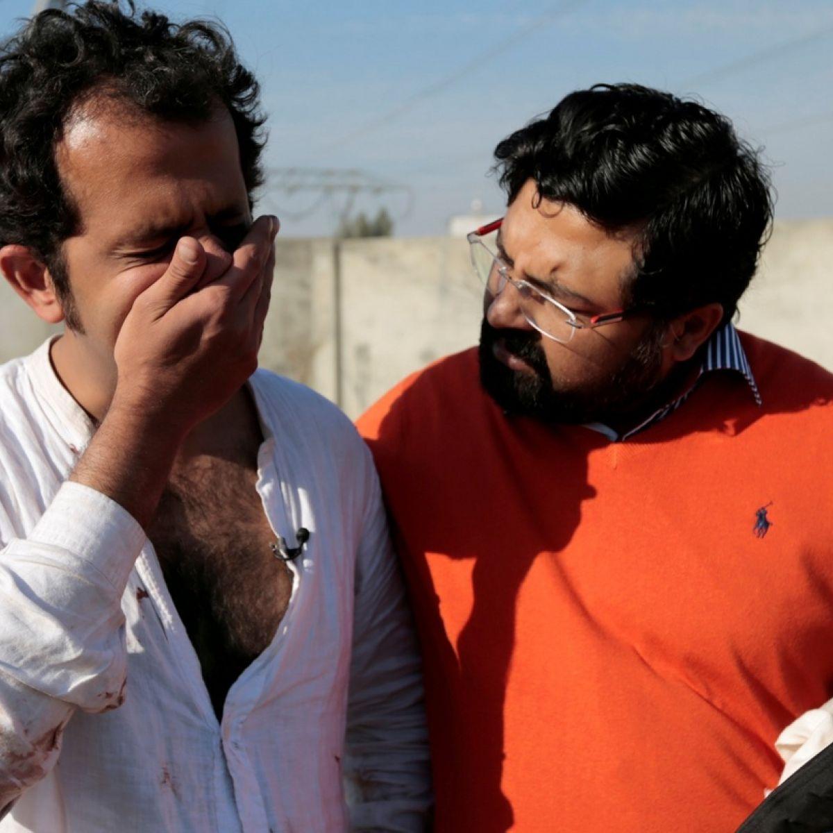 Pakistan's 'new normal': a journalist on the run from gunmen