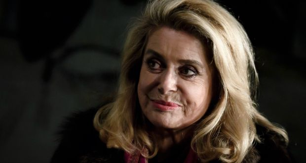 Catherine Deneuve  stood by original letter criticising  MeToo campaign but  distanced herself from a 0b29986b1e0