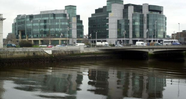 Dublin under threat as UK fund managers seek Treasury tax accord on