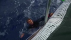 Volvo Ocean Race sailor rescued after being thrown overboard