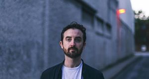 "Ruairi Lynch of Bantum: ""The Sunshine Underground is one of my favourite songs to this day, an eight-minute exercise in surround-sound techno psychedelia."" Photograph: Bríd O'Donovan"