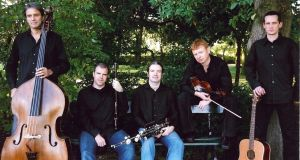 Lúnasa are among the acts who will play at the Armagh Pipers Club Fundraising Concert