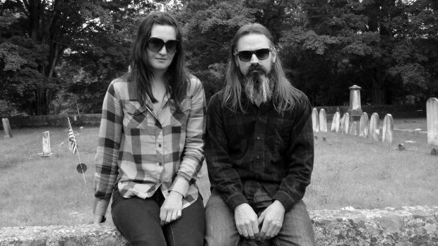 Moon Duo: understated psychedelia, corrosive guitar work and hypnotic krautrock? Yes, please