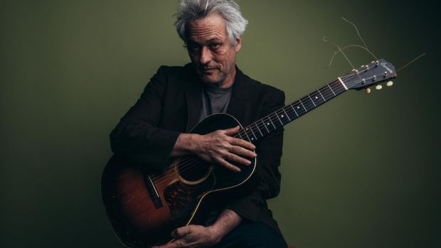 Marc Ribot: Back in Clonakilty, Co Cork on Sunday, and always welcome