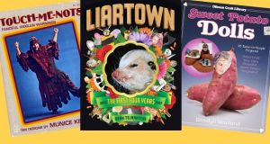 LiarTown, a near-infinite catalogue of products that seem triumphantly absurd, and gnawingly, tantalisingly real