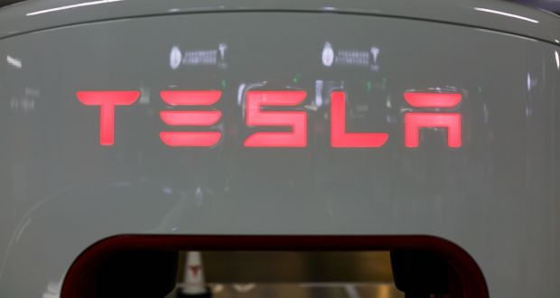 Save € 17,000 on a new Tesla, but pay tax on a rugby ticket?