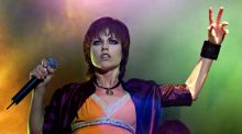 Dolores O'Riordan: Singer-songwriter whose voice bled raw emotions