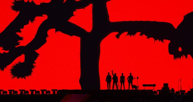 U2 To Play Concerts In Dublin And Belfast