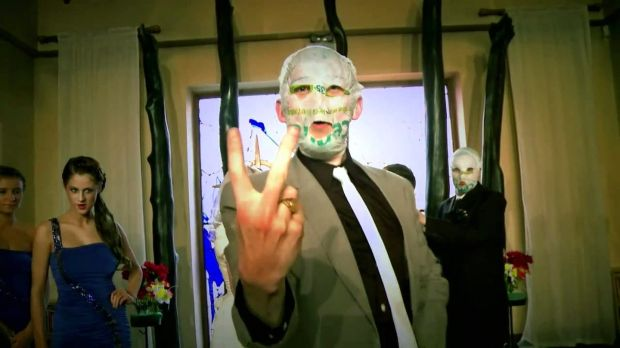 Father Ted's surreal humour had an influence on Irish comedy leading to the likes of the Rubberbandits