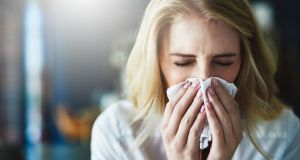 Take my advice: antibiotics won't help you recover from a cold or flu