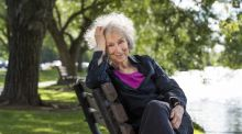 If Margaret Atwood hasn't earned the right to have her opinions treated with due care and respect, where are we?