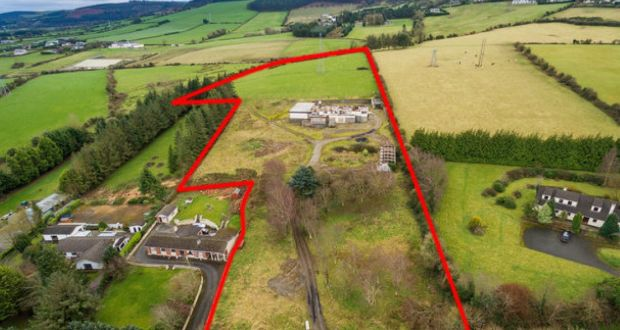 Agent buys Rathcoole mansion for fire sale €454,000