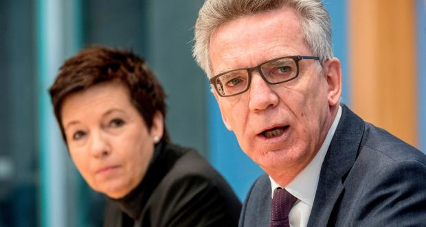 Asylum applications fall but germany still under pressure stopboris Images