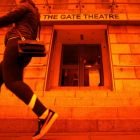 "The Gate Theatre. ""We wish to express the grave concerns we have around the current inquiry."" Photograph: Leah Farrell/RollingNews.ie"