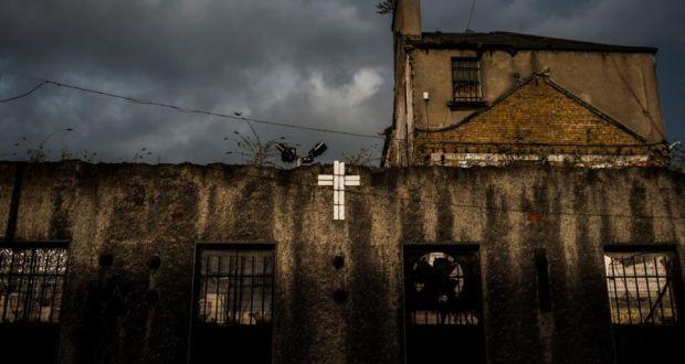 Ireland's last Magdalene laundry: 'They should knock it to