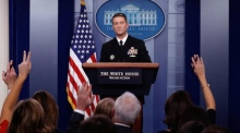 White House doctor expresses 'no concerns' over Trump's cognitive ability