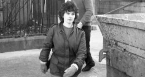 A 1985 file image of Joanne Hayes, who has received an apology over the botched garda investigation into the Kerry babies case. Image: Tom Lawlor.