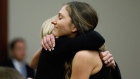 'I am no longer broken by you': Abuse victims confront Larry Nassar