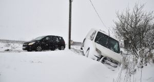 Driving in the snow: what you need in the car and how to brave the elements