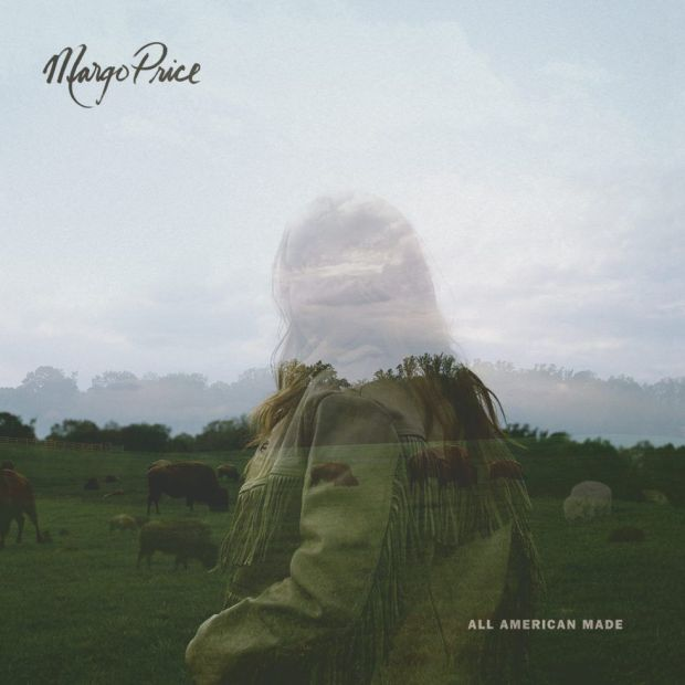 "Margo Price – ""All American Made"""