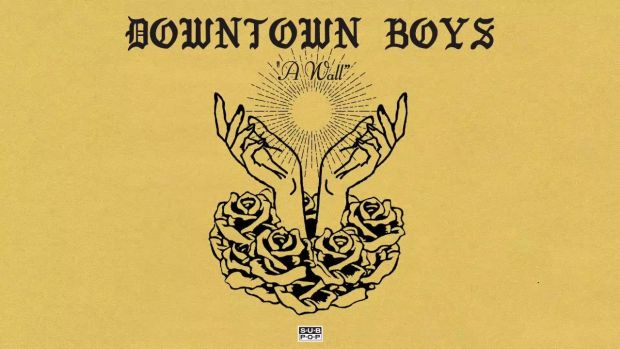 "Downtown Boys – ""A Wall"""