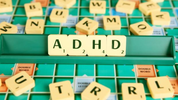 ADHD at 38: 'Even when I'm sitting still, my brain is bouncing'