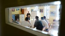 Hard cell: The entrepreneurial programme for prisoners